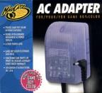 GBC AC Adapter [MadCatz]
