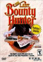 Last Bounty Hunter