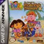 Dora/Explorer : Pirate Pig's Treasure