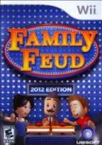 Family Feud: 2012 Edition