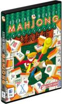 Burning Monkey Mahjong