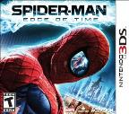Spider-Man : Edge of Time