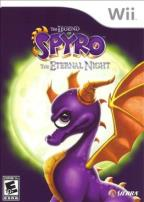 Legend of Spyro: The Eternal Night