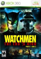 Watchmen: The End is Nigh - Parts 1 and 2