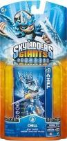 Skylanders Giants-Chill