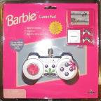 Barbie Game Pad Psx