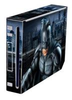 Wii Skin : Batman Closeup