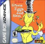 Dr Seuss:Green Eggs & Ham