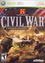 History Channel: Civil War -- A Nation Divided