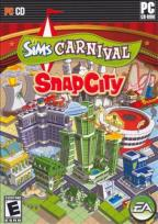 Sims Carnival SnapCity