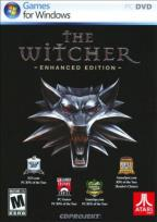 Witcher: Enhanced Edition