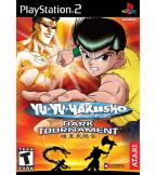 Yu Yu Hakusho Ghost Files: Dark Tournament