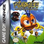 Pinobee: Wings Of Adventure