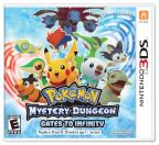 Pokemon Mystery Dungeon : Gates/Infinity
