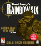 Tom Clancy's Rainbow Six: Gold Pack Edition