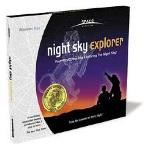 Night Sky Explorer