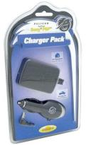 AC/DC 2-In-1 Car/Home Charger Pack