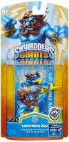 Skylanders Giants-Lightning Rod