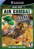 Army Men: Air Combat 'The Elite Missions'