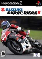 Suzuki Super-bikes II: Riding Challenge