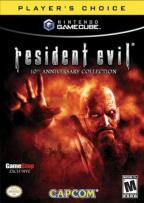 Resident Evil 10th Anniv