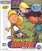Backyard Soccer:Mls Edition