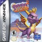 Spyro The Dragon: Season Of Flame