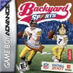 Backyard Sports: Football 2007