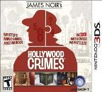 Hollywood Crimes : James Noir