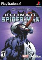 Ultimate Spider-Man: Limited Edition