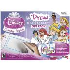 Disney Princess: Enchanting Storybooks uDraw GameTablet Gift Pack