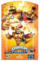 Skylanders Giants-Giant Bouncer