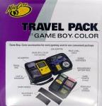 Travel Kit for Game Boy Color