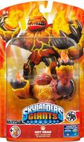 Skylanders Giants Giants Hot Head