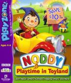 Noddy Playtime In Toyland