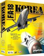 F-A 18 Korea Gold