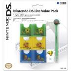 DS Lite Zelda Value Pack