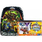 PS3-Skylanders Starter Bundle w/Backpack