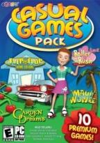 Casual Games Pack