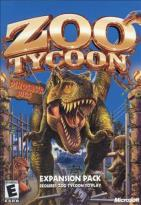 Zoo Tycoon 2: Dino Danger Pack