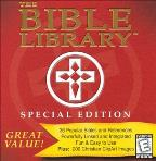 Bible Library: Special Edition