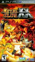 Metal Slug XX