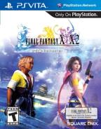 Final Fantasy X / X2 HD Re