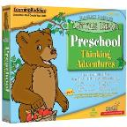 Preschool Thinking Adventure-Little Bear