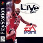 NBA Live '98
