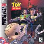 Disney's Toy Story Power Play