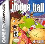 Super Dodge Ball Advance