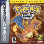 Pokémon: FireRed Version