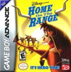 Disney Presents Home on the Range