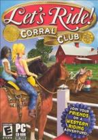 Let's Ride! Corral Club